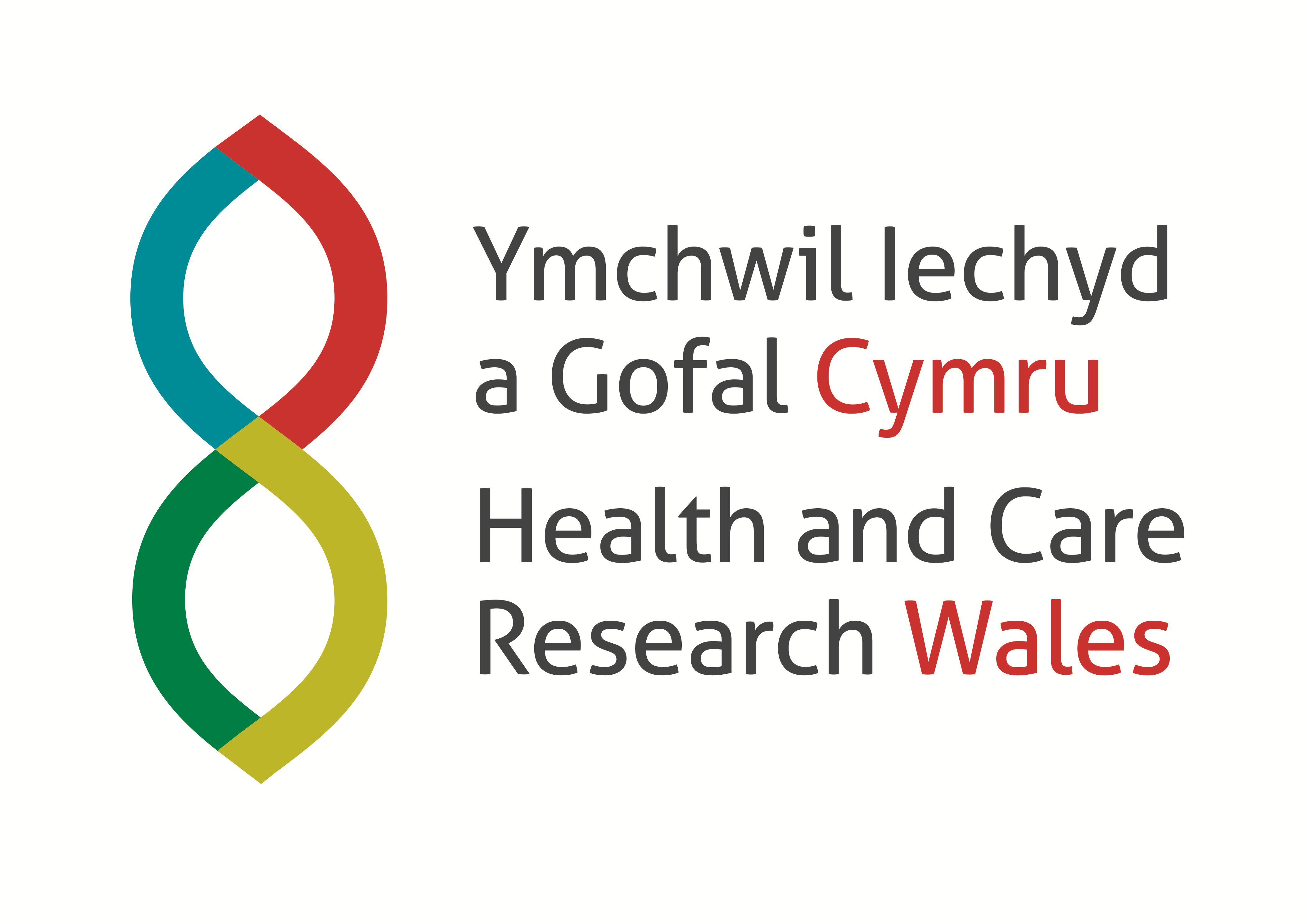 Health and Care Research Wales full colo