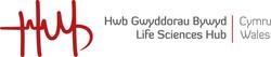 Horizontal_Life_Sciences_Hub_Wales_Logo_