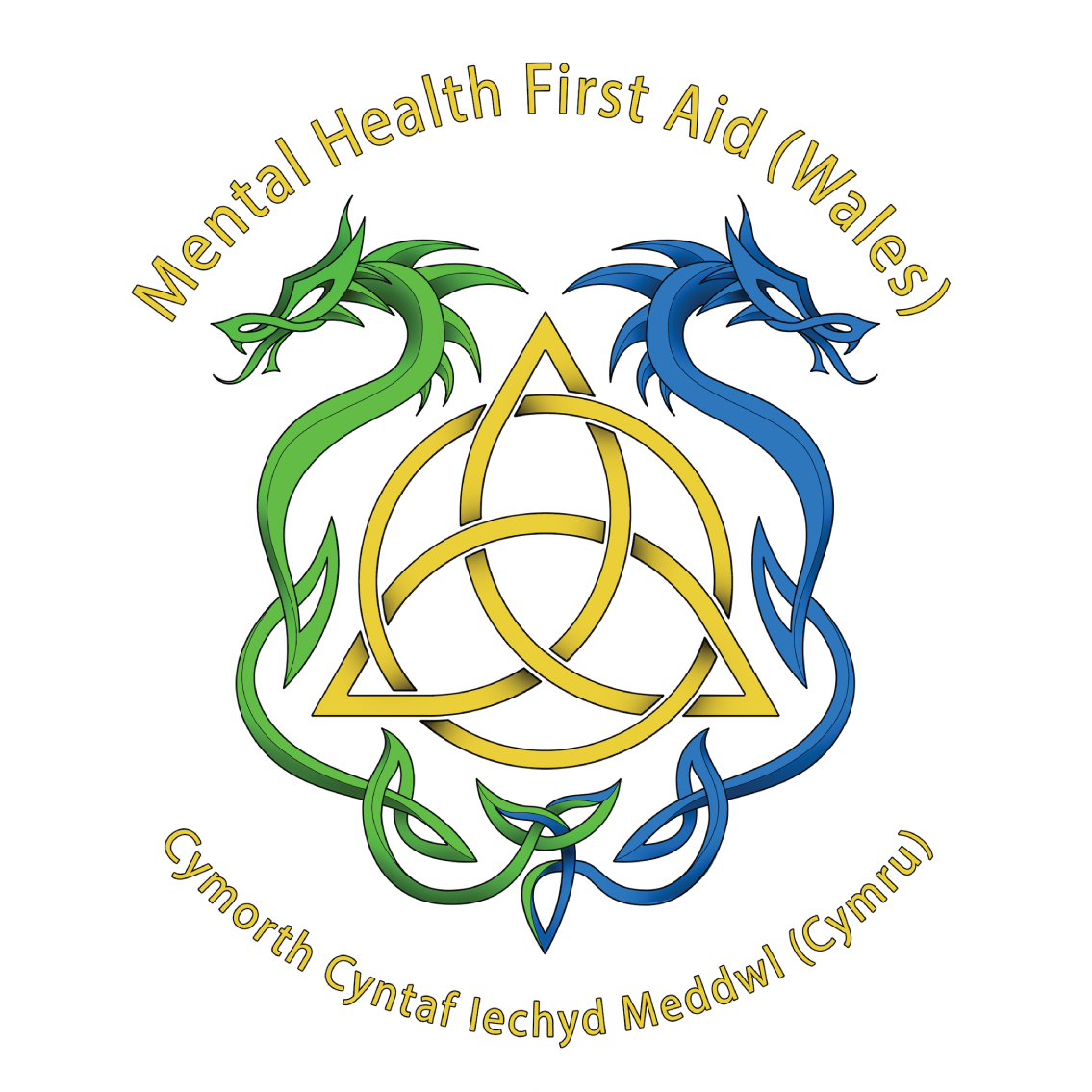 Mental Health First Aid 600