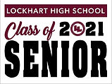 Lockhart ISD - Project Graduation 2021 1
