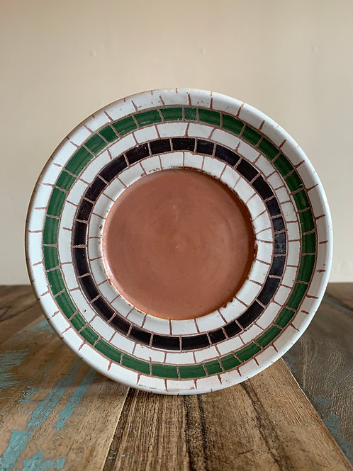 Saucer standerd cup size
