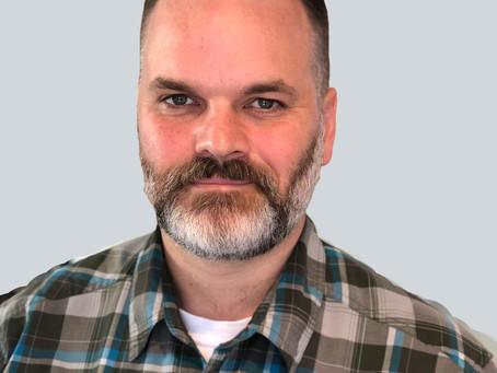 David Chasteen is named Partner at SideChannel