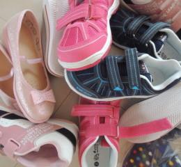Zážitek z obuvi