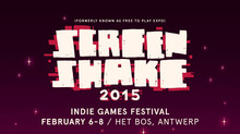 To the Sky and Pipette Inc. at the Screenshake Festival !