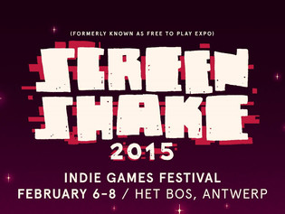 Screenshake Festival !