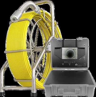 VISIO 360 tarkastuskamerapaketti