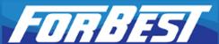 FORBEST logo image