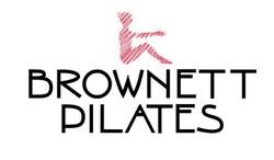 Brownett Pilates Logo 4