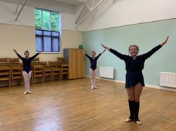 Ballet Group 1