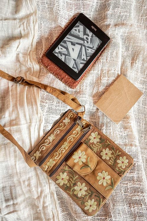 Handmade Boho Shoulder Bag 9