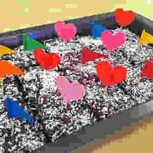 Glutenfria kärleksmums