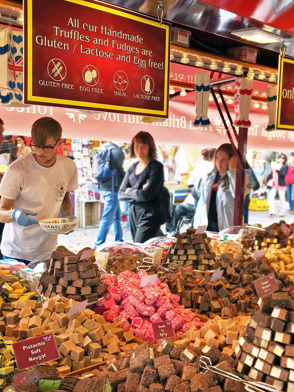 Glutenfritt på Göteborgs Kulturkalas - International Streetfood