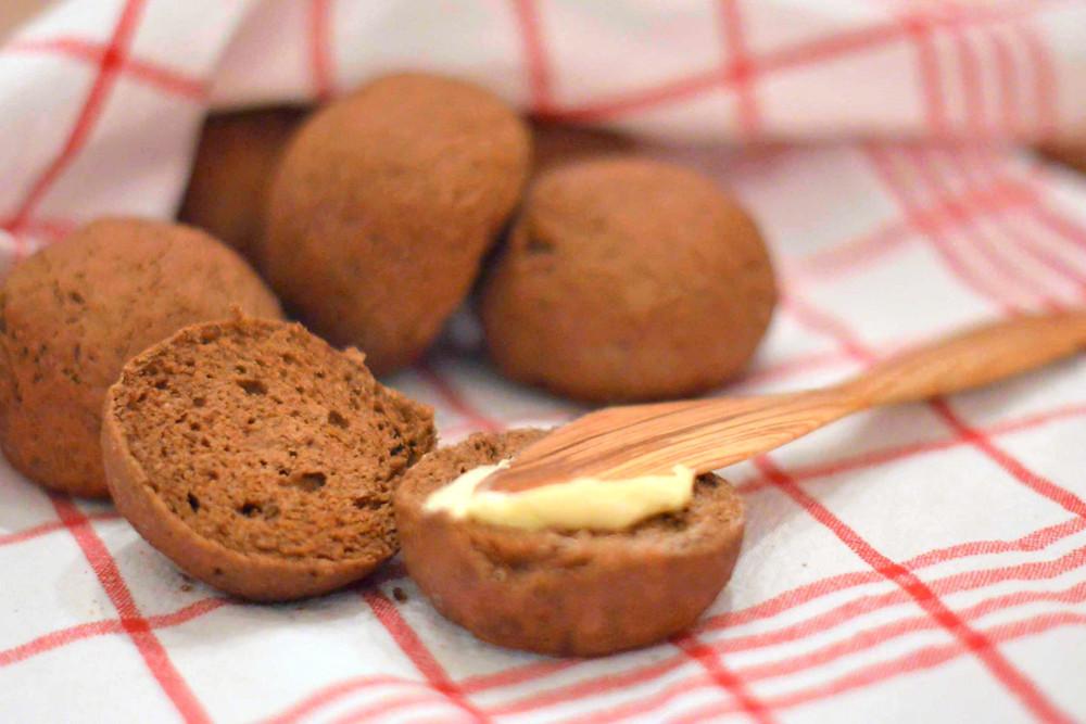 Glutenfritt julbröd_vörtbröd