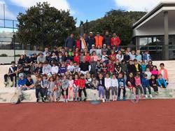 Tennis Club d'Eze