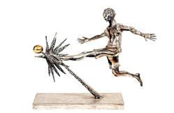 Sculpture - But