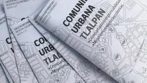 Con participación vecinal, ARU regenera11 coloniasen la alcaldía Tlalpan