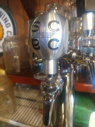 Beer Creek Brewing Santa Fe, New Mexico