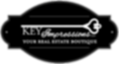 Key Impressions Logo Pensacola real esta