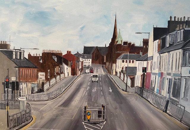 Galloway Street, Dumfries