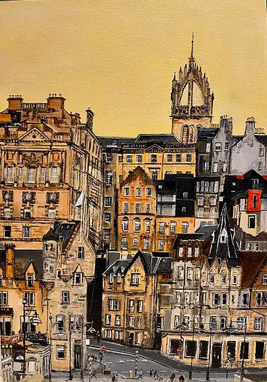 156 Windows, Edinburgh
