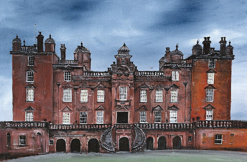 Drumlanrig Castle, Thornhill, Dumfries & Galloway