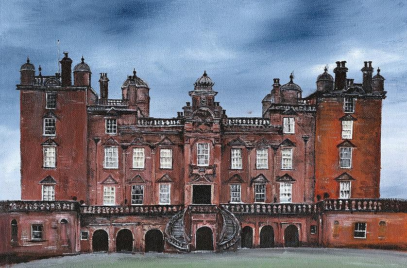 Drumlanrig Castle, Thornhill, Dumfries & Galloway