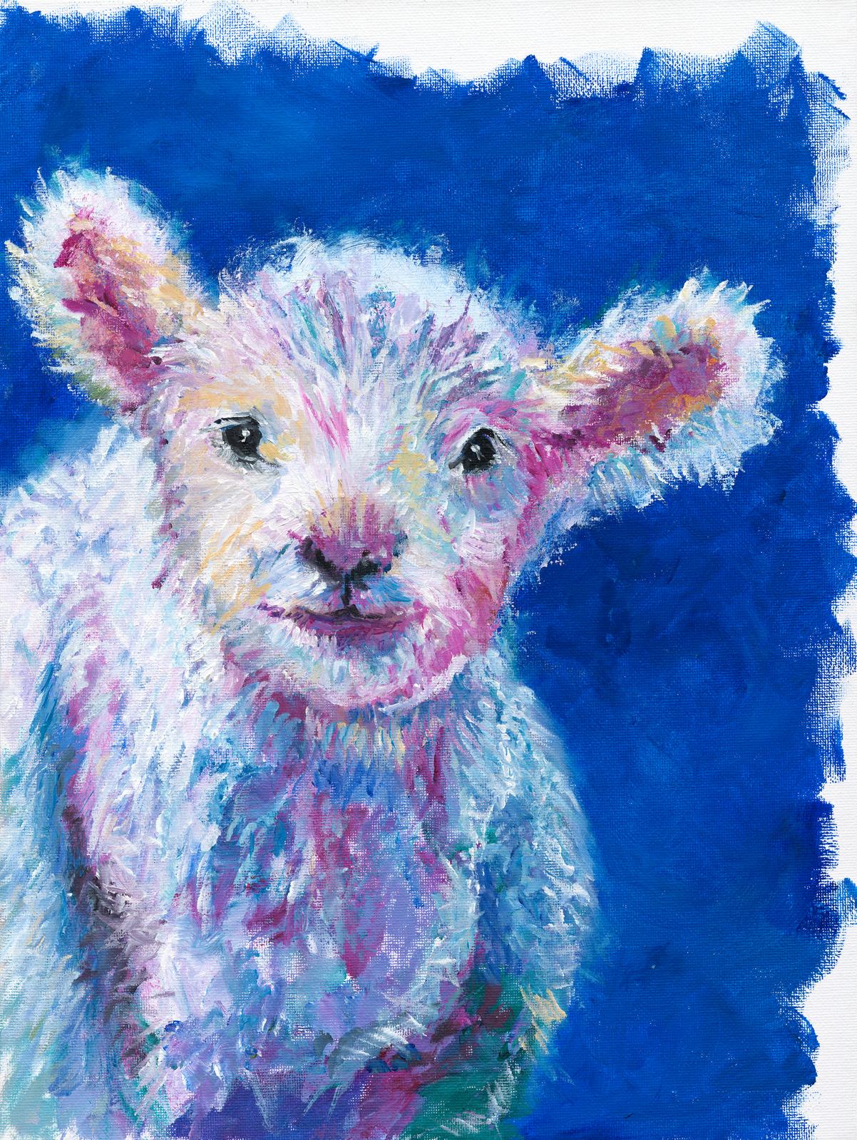Baa Lamb