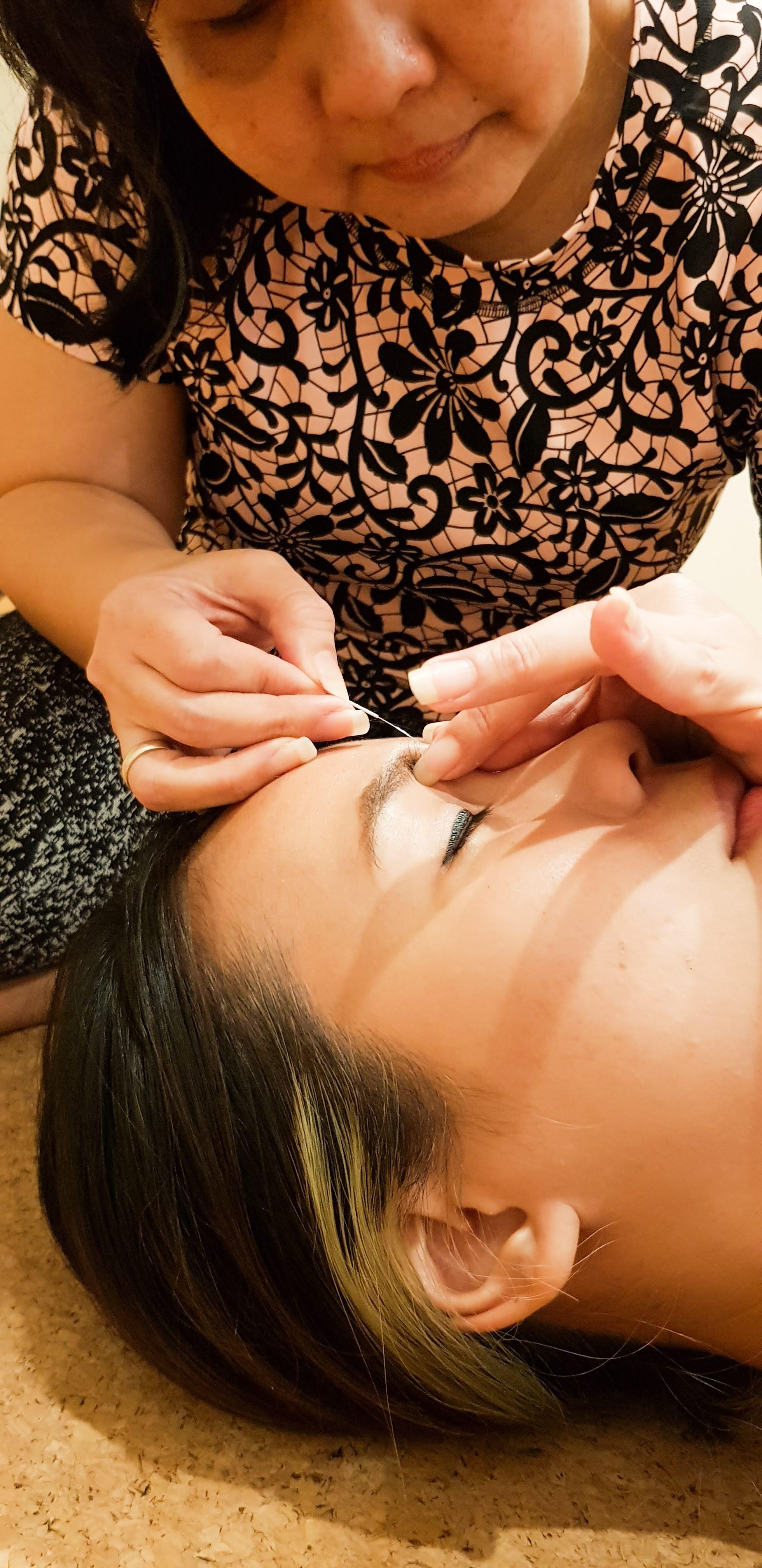 YogaPuncture