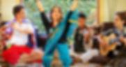 alimento dos deuses yoga violão atividades online