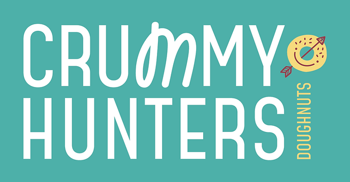 Crummy Hunters_Final primary logo_colour