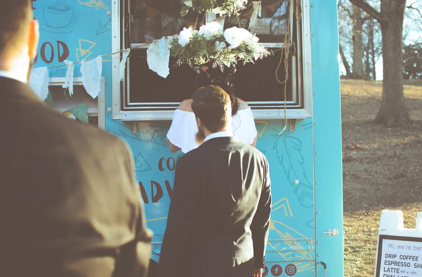 A little vintage. A little whimsical. We love serving weddings!