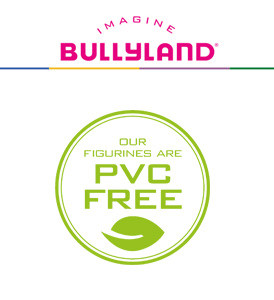 Bullyland distributed by Rosha Toys(Official distributor of Toys in Middle East)