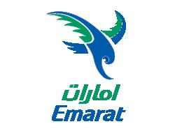 Emarat Petrol Stations