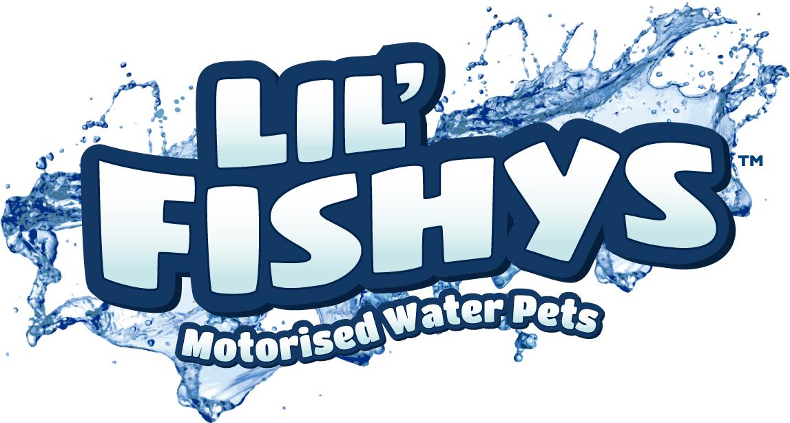 Lil fishys
