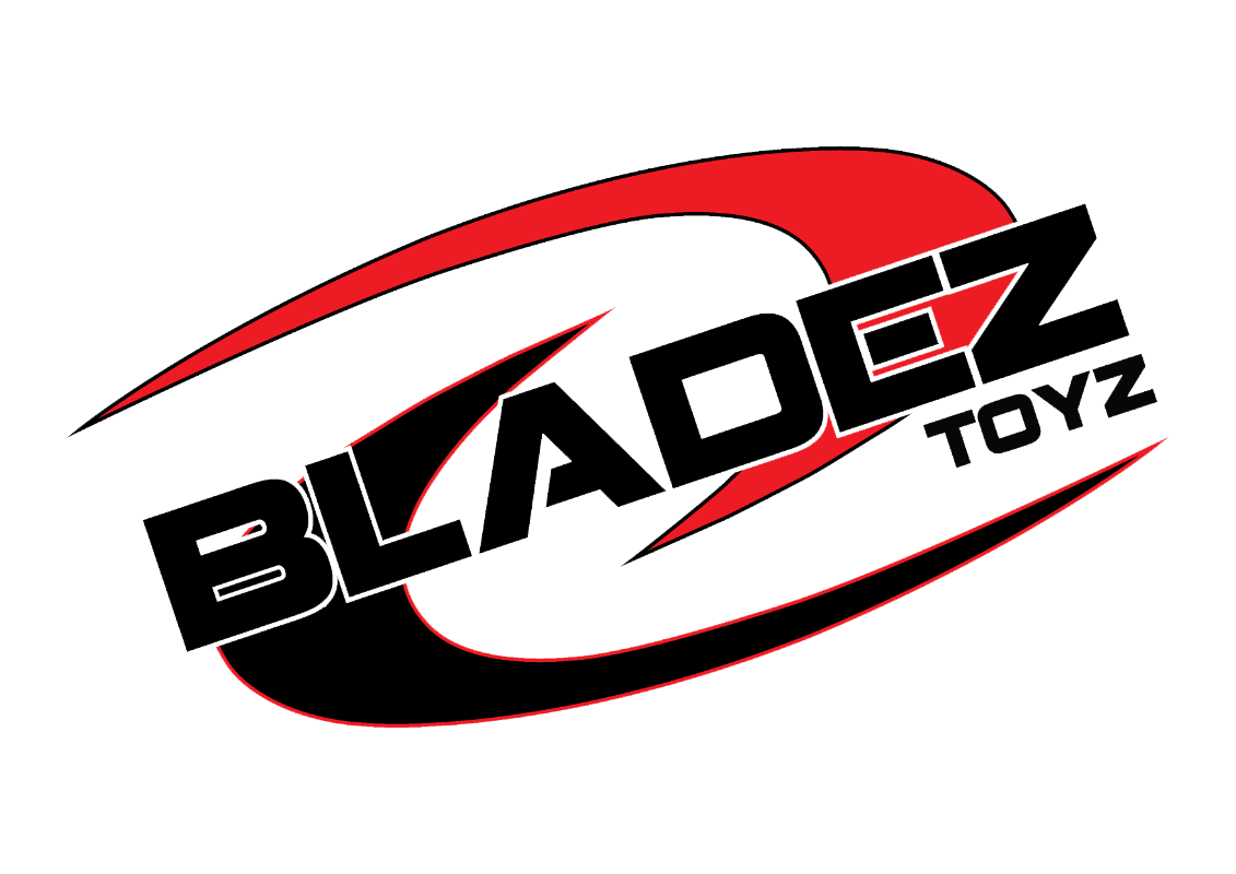 Bladez logo