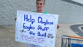 Stuff the Bus Pictures