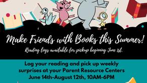 Summer Reading Opportunity