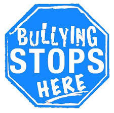 Blue Up For Bully Prevention Day-October 5, 2020