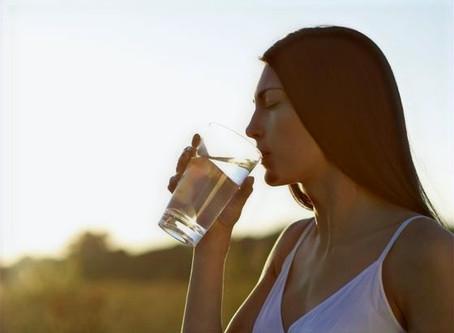 ¿Conoces la importancia de hidratarse?