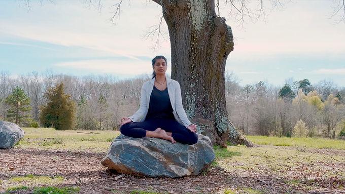 Creating Calm with Ayurveda
