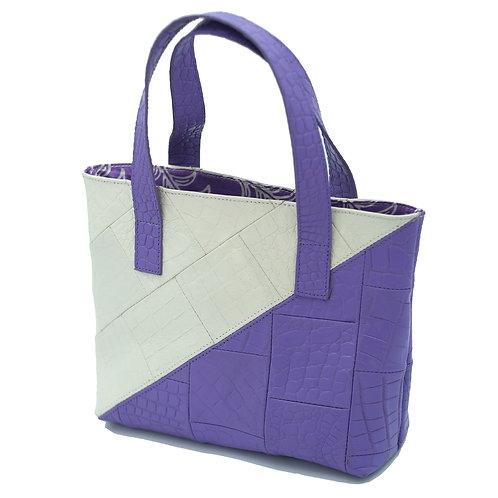 UPCYCLED BAG #3