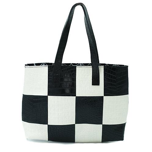 UPCYCLED BAG #2