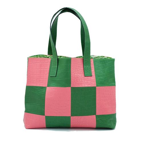 UPCYCLED BAG # 1