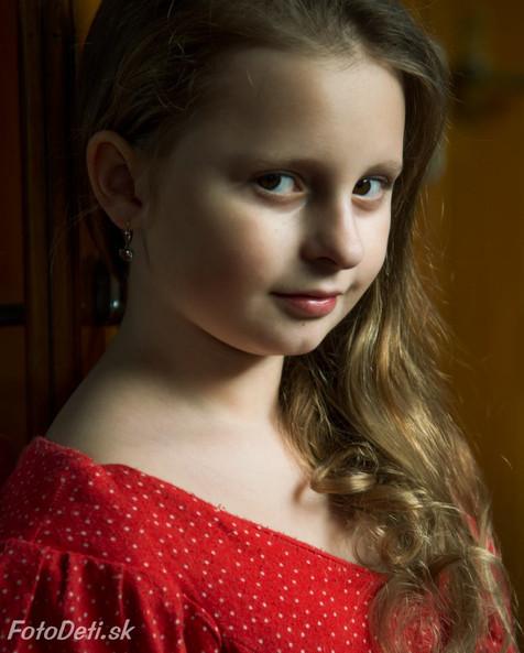 Prirodzené portréty detí www.FotoDeti.sk