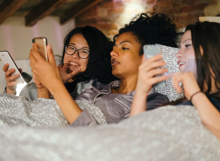 Social Media Isn't Toxic, But Our Relationship With It Is