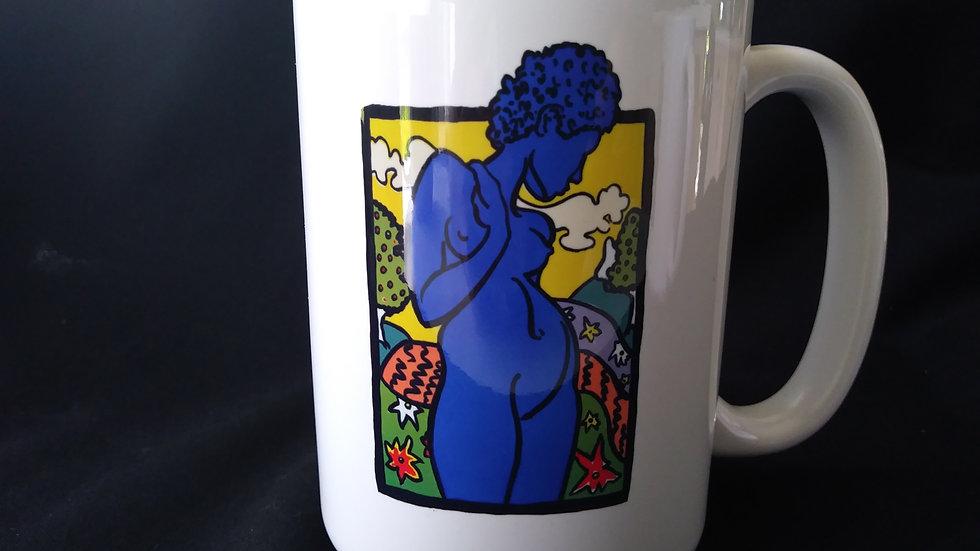 Aqua Regia Mug