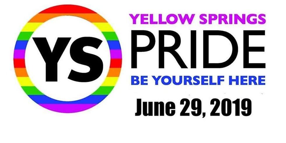 Yellow Springs Pride