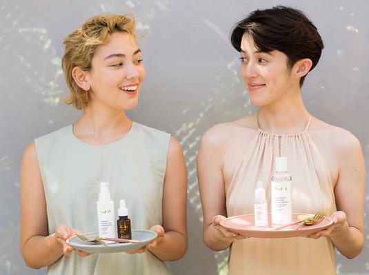 本地純素護膚品牌 Botanic Pretti5 登陸上環人氣選物店 #HAPi