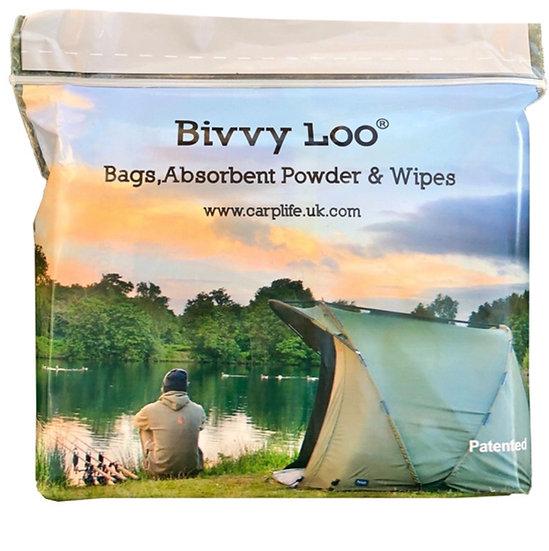 Bivvy Loo Refill Pack