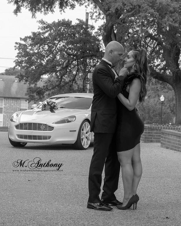 Spoiling her man! photographer in killeen texas